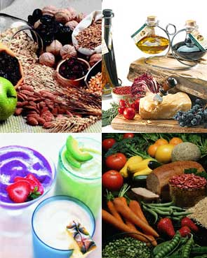 4 модные диет-идеи