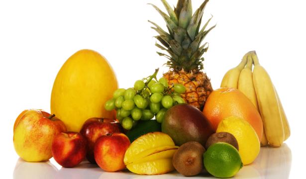 Семь порций фруктов в день продлевают жизнь