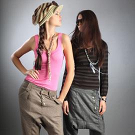 Какая женская одежда не нравится мужчинам?