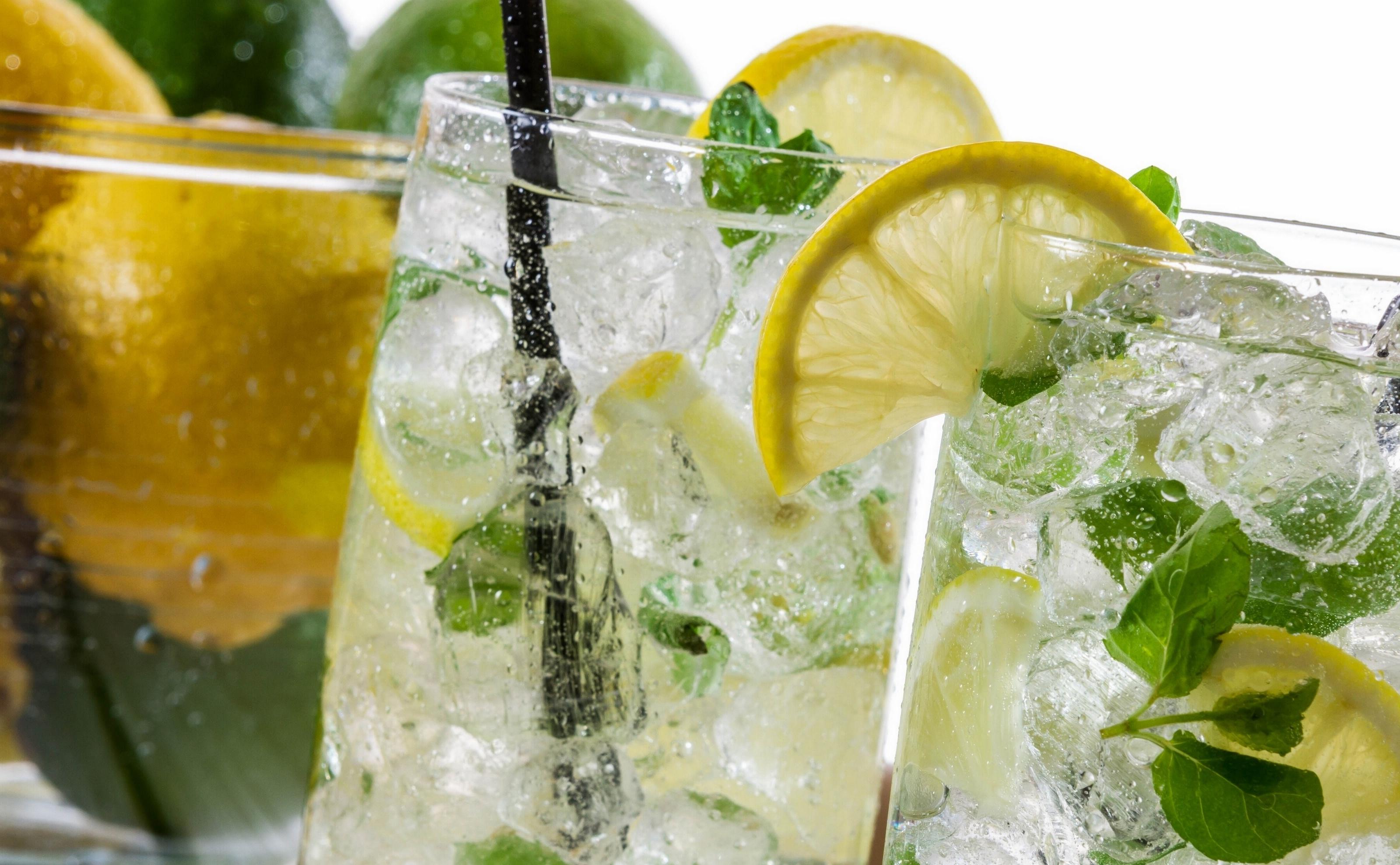 Лучшие прохладительные напитки от столичных заведений