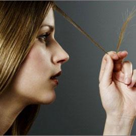 Выпадают волосы?  Боитесь облысеть? Срочно принимайте меры!