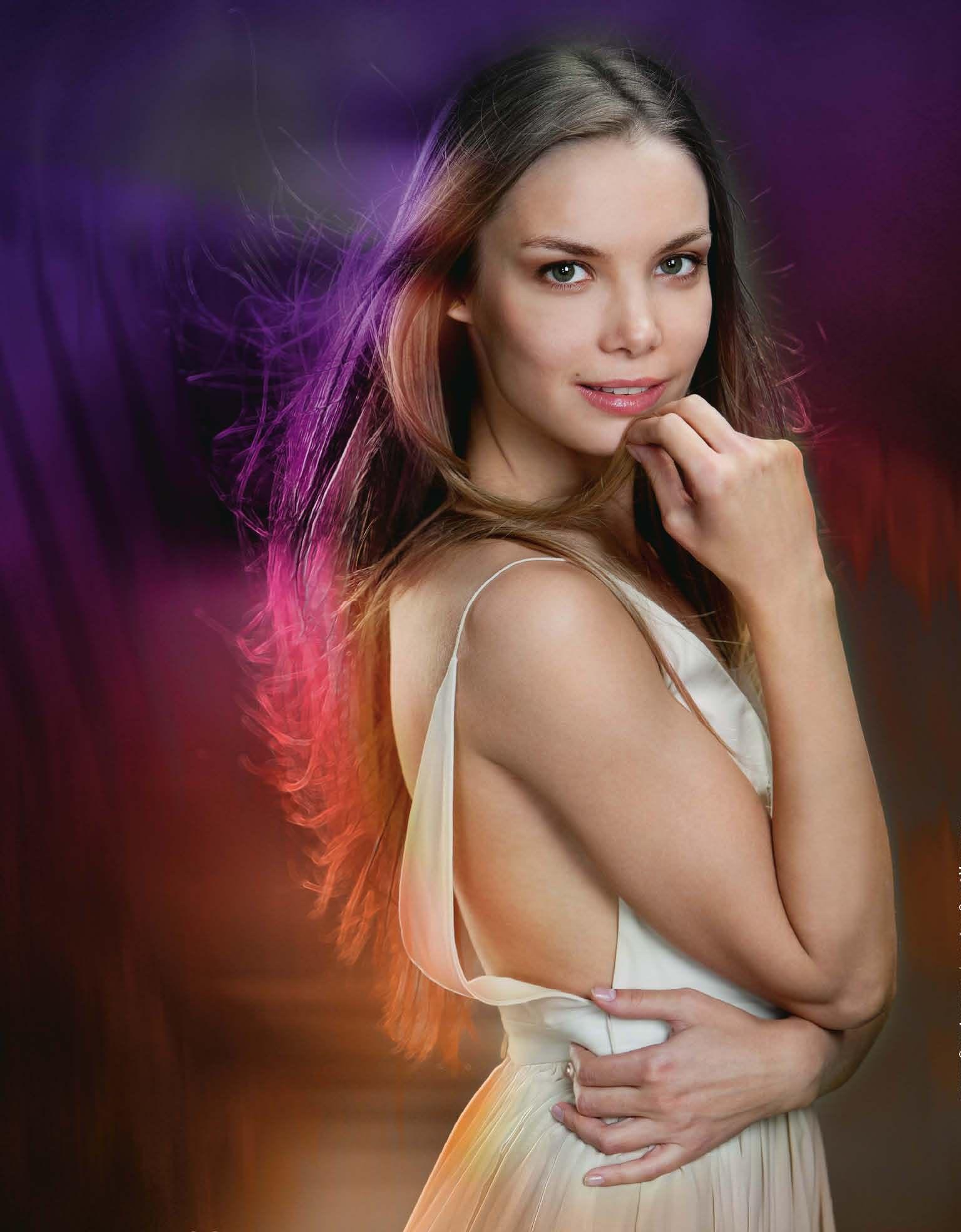 Актриса ольга арнтгольц младше своей