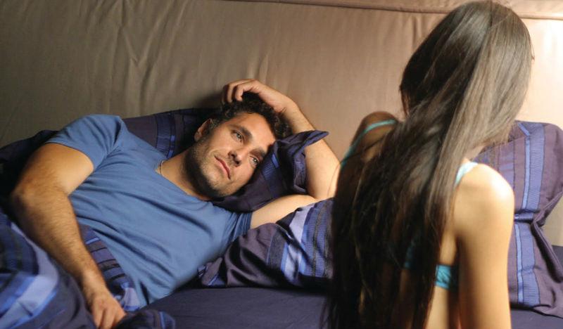 Схема построения отношений: выбираем модель поведения