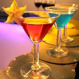 Как приготовить вкусные коктели: десять лучших рецептов