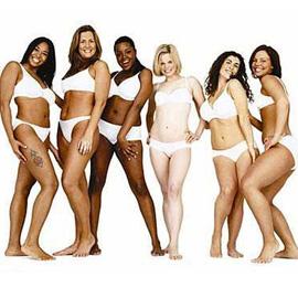 Искушение в размерах. Чем измеряют мужчины женские прелести?
