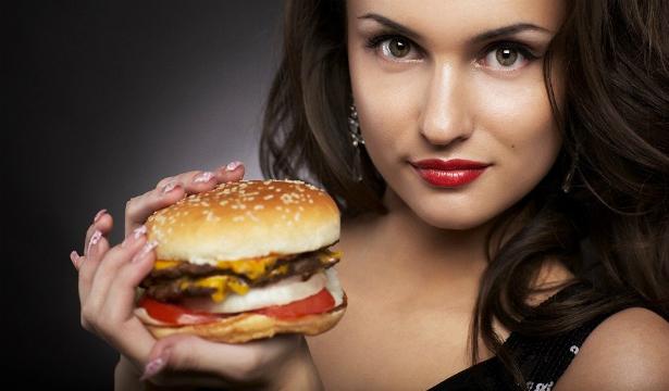 Гены помогают есть и не поправляться