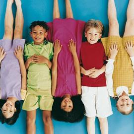 Традиции воспитания детей разных народов мира
