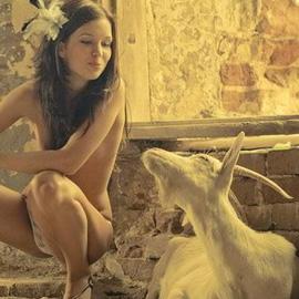 """Любовь зла... О том, как не полюбить """"козла"""""""