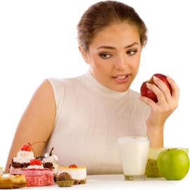 Правила обращения с жирными продуктами
