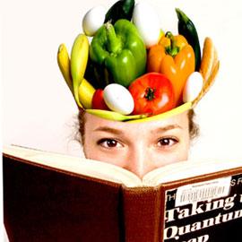 Хочу быть умной: диета для мозга