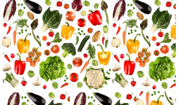 5 трюков, которые сделают ваше питание более здоровым