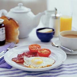 Завтрак. Как получить бодрый настрой на весь день?