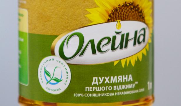 Украинцы могут гордиться своим подсолнечным маслом