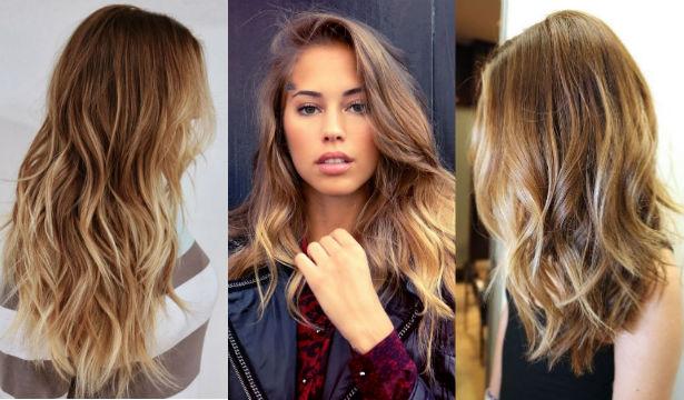 Новое окрашивание волос