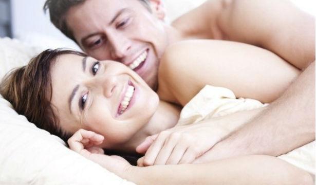 Как поддержать страсть после 20 лет брака