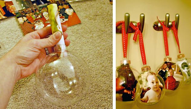 Какой подарок можно сделать для семьи своими руками