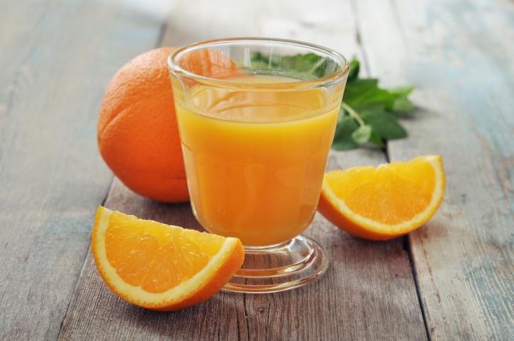 Откуда черпать витамины зимой
