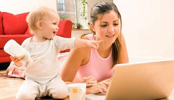 Дочки-мамочки: территория женщин в семье и жизни