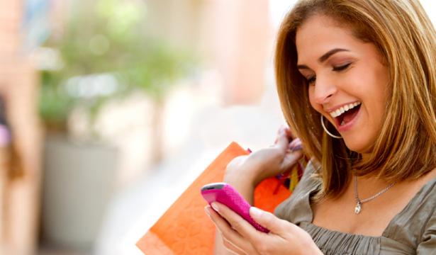 Как правильно писать sms-ки мужчине