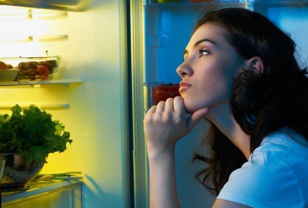 Какие продукты можно и нельзя есть перед сном