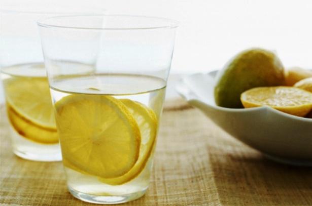 как пить воду с лимоном чтобы похудеть