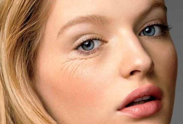 Как предотвратить появление морщин без косметики