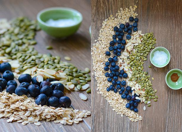 какие продукты очищают сосуды от холестерина