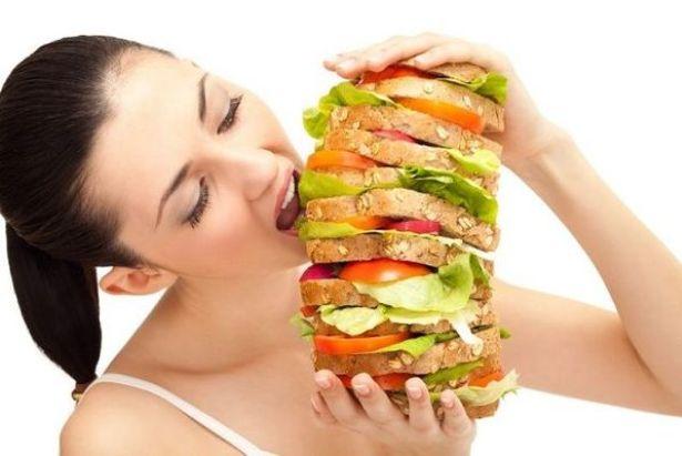 Как обмануть аппетит: 5 лучших хитростей