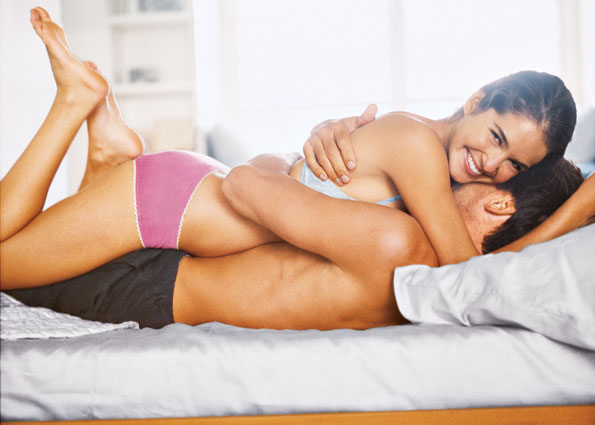 Почему стоит заниматься сексом каждый день