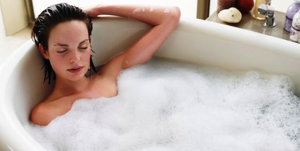 Как очистить организм от токсинов в ванной