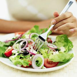 10 мифов о полезной и здоровой пище