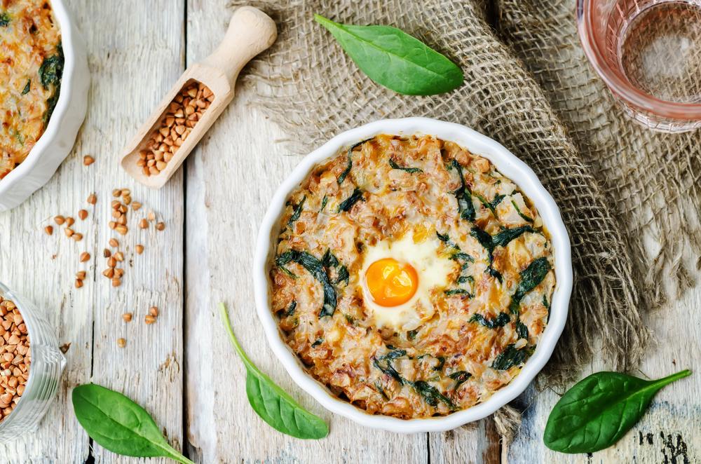 Что можно приготовить из круп, кроме каши: 4 вкусных блюда для всей семьи