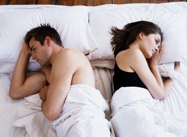 Чем полезно воздержание от секса