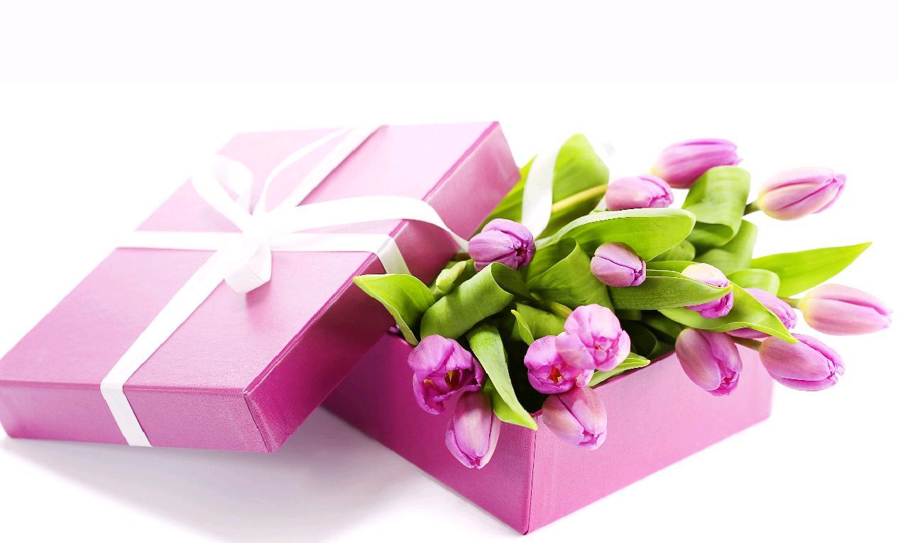 Подарок и поздравления к сертификату