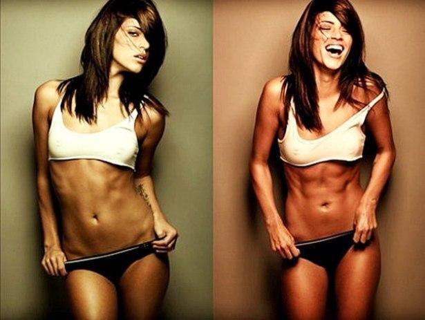 диета похудеть на 10 кг за месяц
