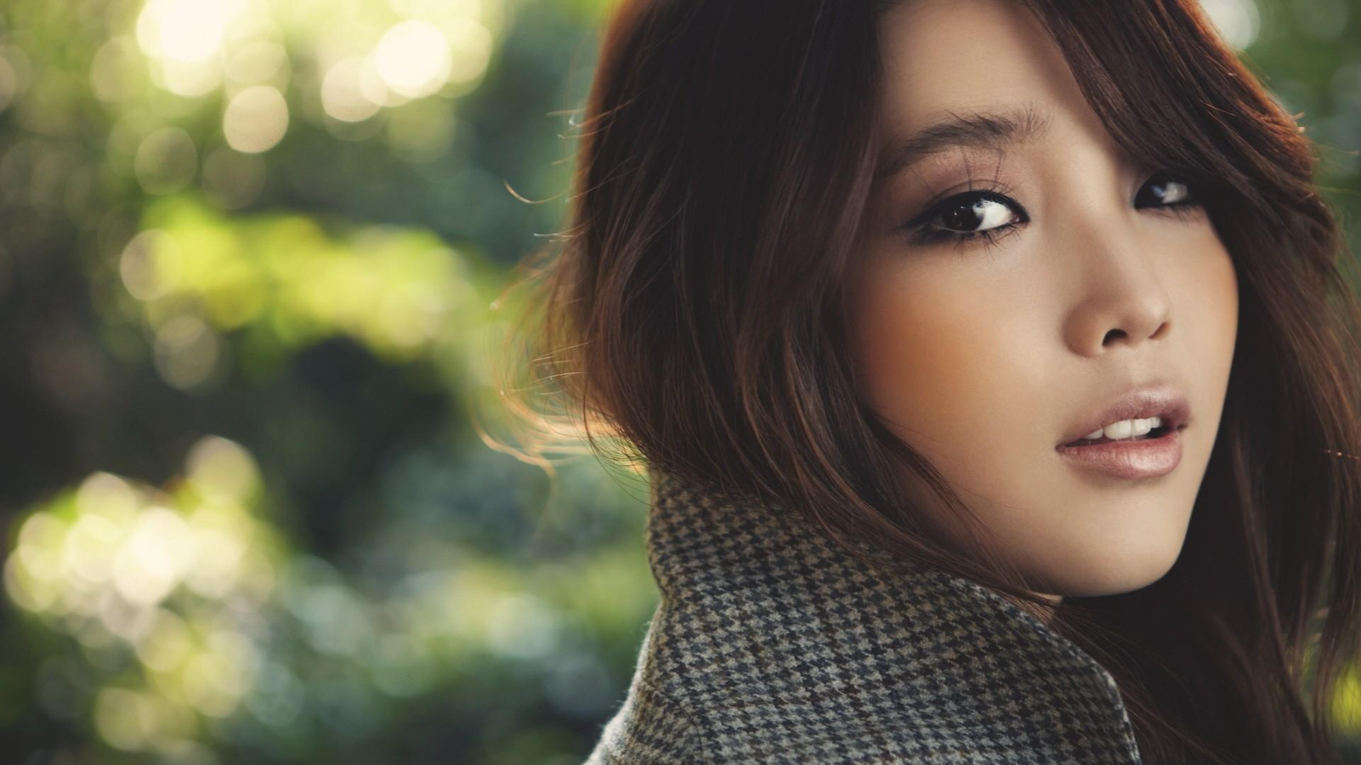 Корейский девушки вото секси