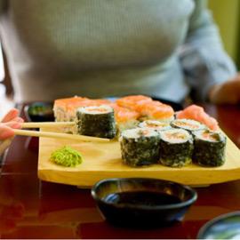 Самые здоровые национальные кухни мира