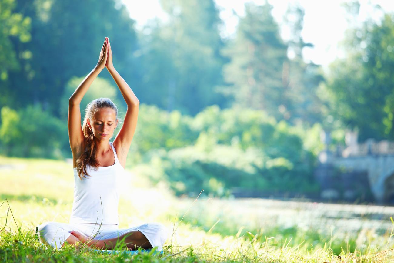 йога секса для женщин