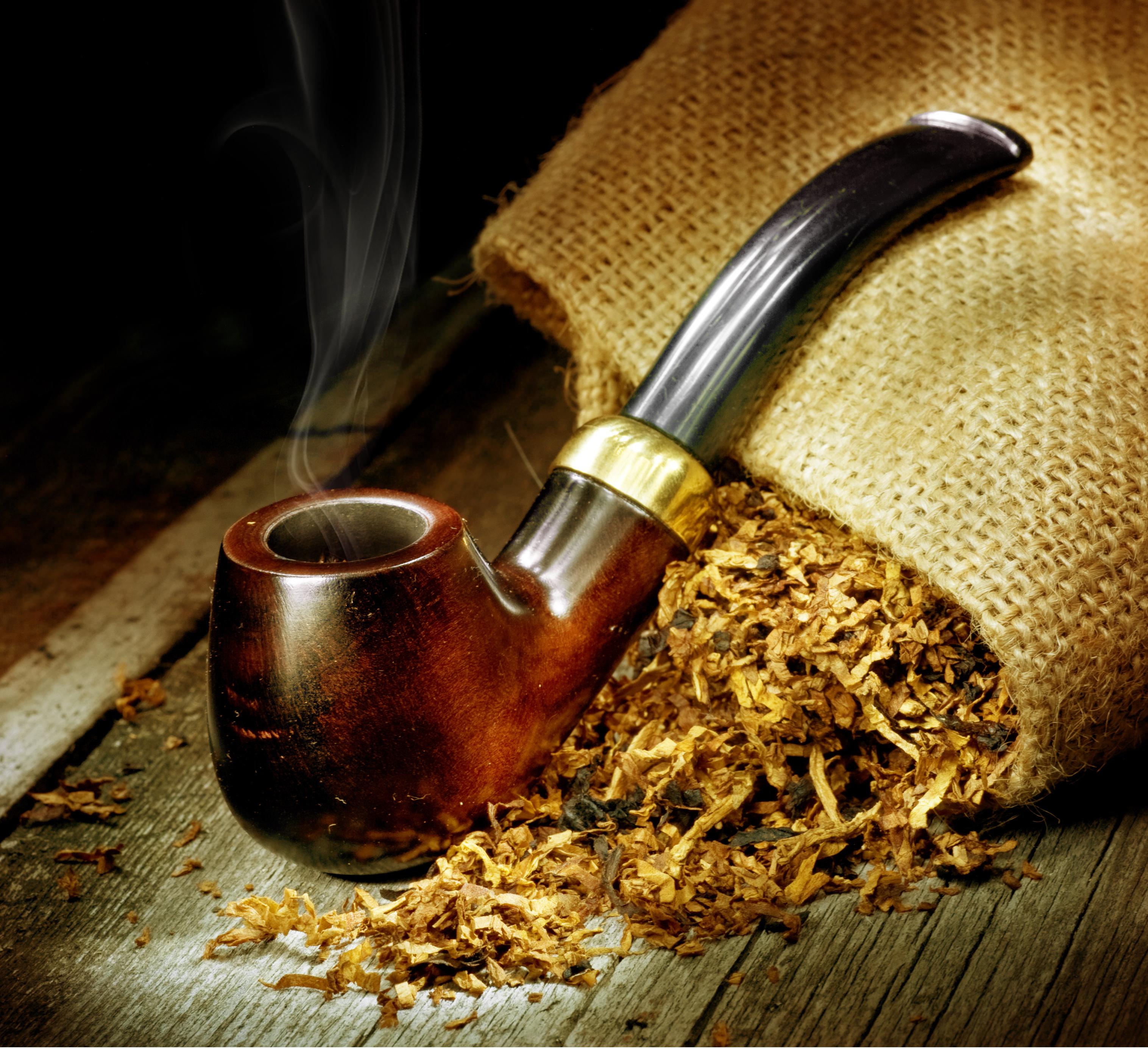 Табак фото