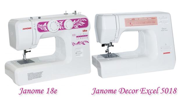 Как я выбирала швейные машины для работы