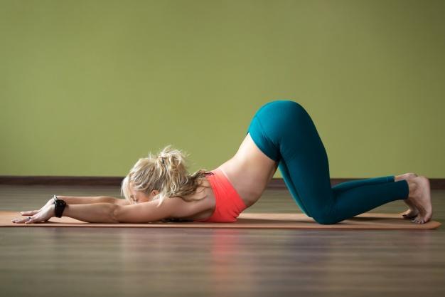 Какие упражнения сделают попу круглой