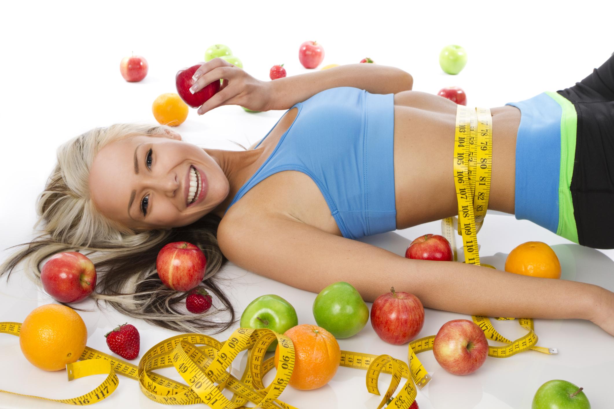 Как питаться, чтобы похудеть: советы эксперта