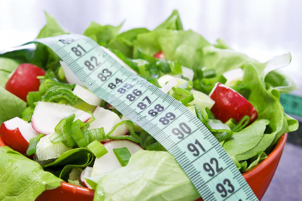 Какие продукты помогают похудеть: секреты звезд