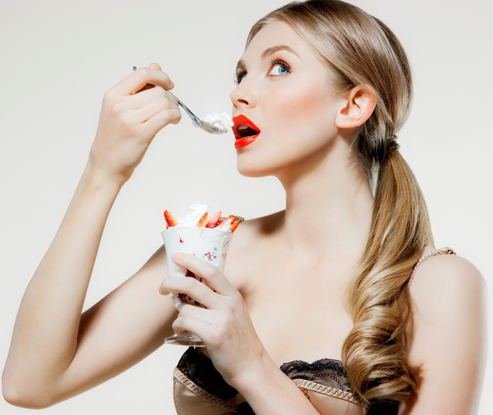 Как утолить эмоциональный голод