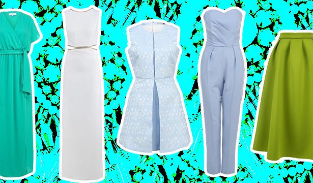 Как одеться на выпускной: 5 готовых образов изоражения