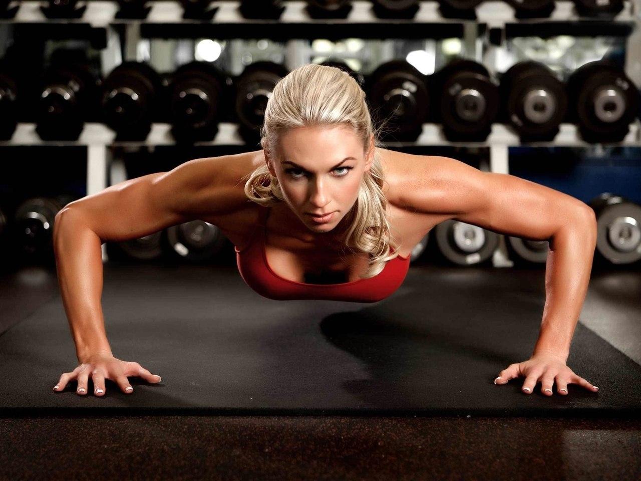 Виды и предназначение спортивного питания