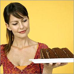 5 простых способов сбросить 5 кг до Нового года