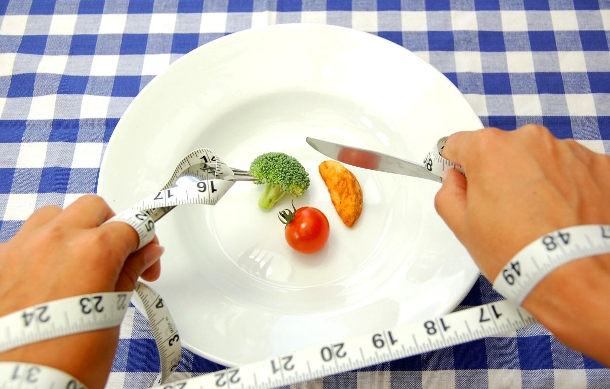 Почему не работают диеты и ты не можешь похудеть