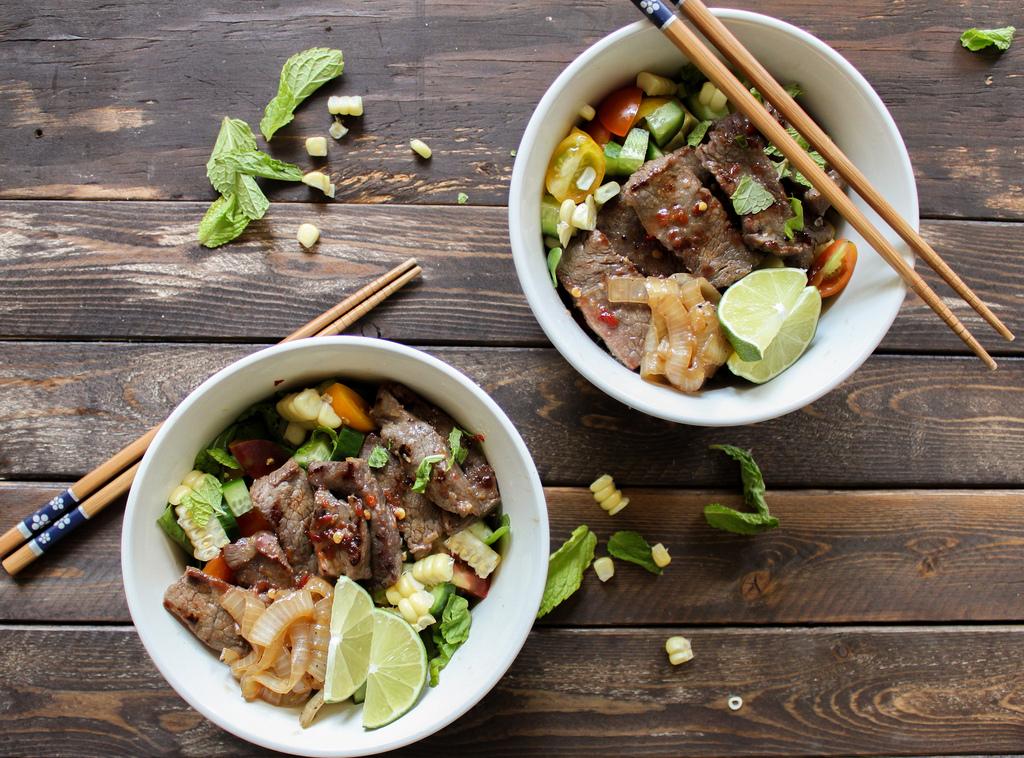 рецепты корейских салатов на зиму из перца