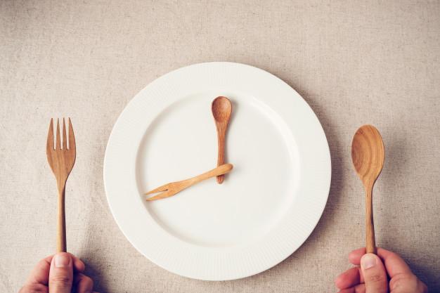 Как сбросить 10 килограмм за 10 дней